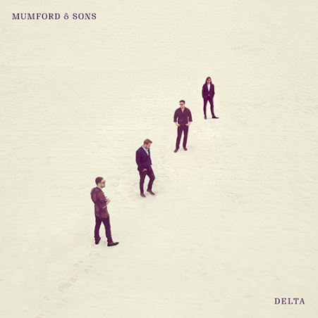 "Mumford and Sons find new sound with recent album ""Delta"""