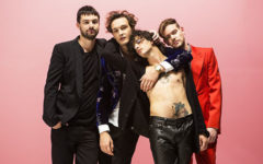 """The 1975's """"A Brief Inquiry Into Online Relationships"""" review"""