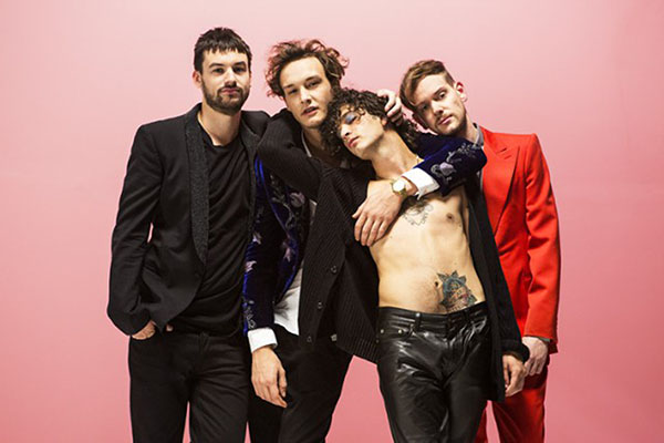 "The 1975's ""A Brief Inquiry Into Online Relationships"" review"