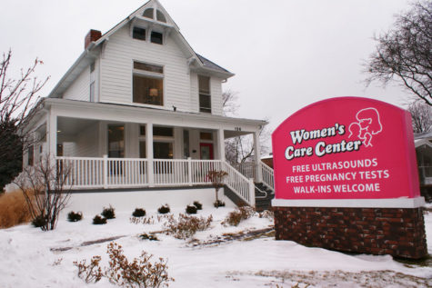 Pregnancy center opens in La Grange