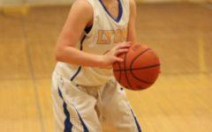 Freshman basketball player diagnosed with Hodgkin's Lymphoma