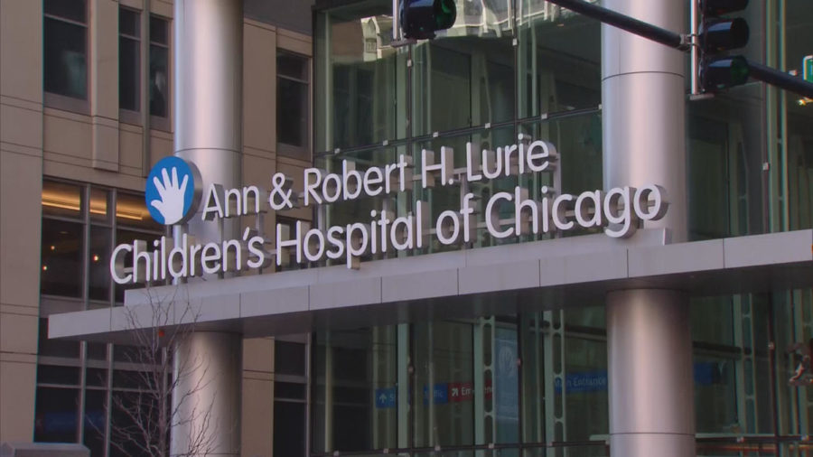 ValenTAN's Day helps Lurie Children's Hospital