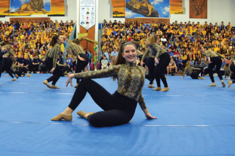 Photos: All School Assembly 2019