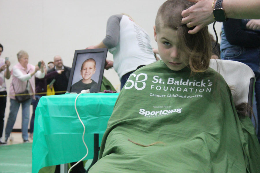 Do It For Dominic fundraiser helps preserve student's legacy
