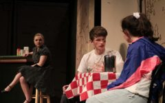 Theatre Board performs 'Tens by Teens'