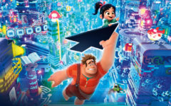 """Ralph Breaks the Internet"" Movie Review"