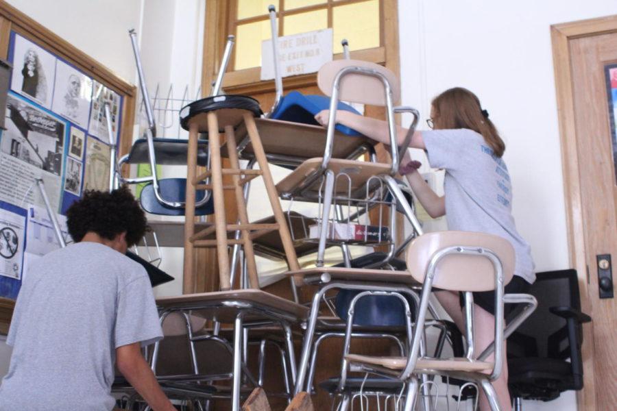 School implements new violent incident procedure