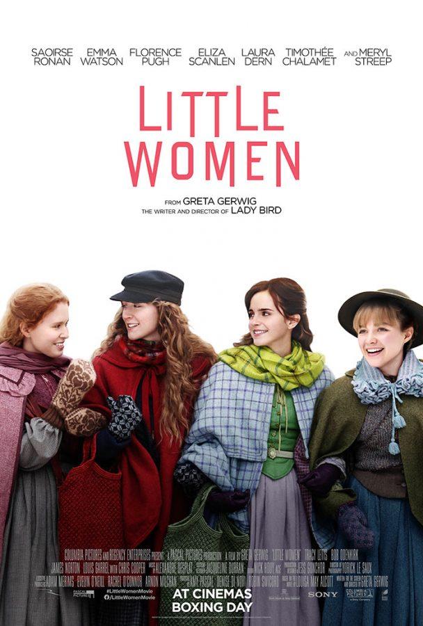 Little Women Reviews