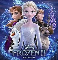 Frozen Two Reviews