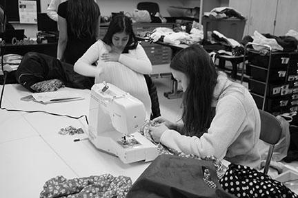 Fashion Club plans fashion show