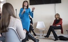 Marie Newman beats incumbent in Democratic primary