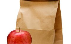 Free food service available for students