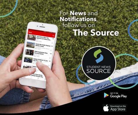The Source app promotional photo (courtesy of SNO).
