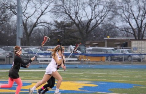 Girls lacrosse in limbo