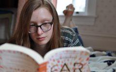 Social Distancing Book Club