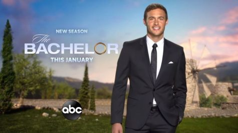 The Bachelor Season 24 poster