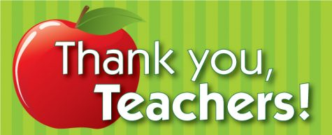 thank you teachers drawing (courtesy of WordPress).