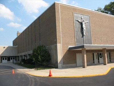 St. John of the cross school