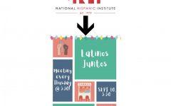 NHI merges with pilot club Latinos Juntos