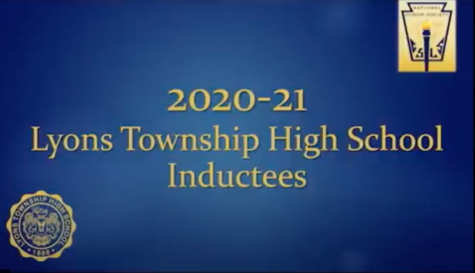 NHS has virtual induction ceremony