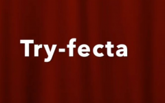 Tryfecta Pumpkin Review