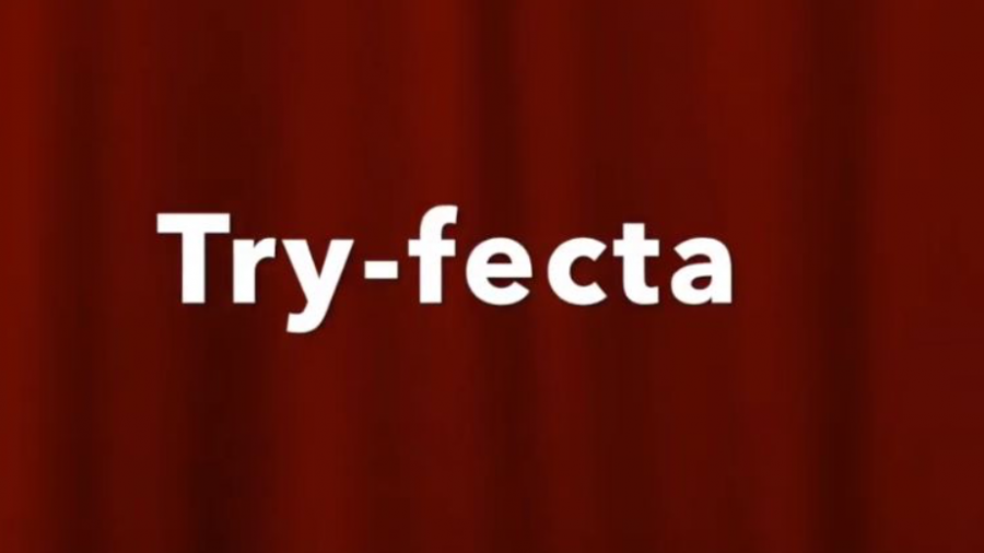 Tryfecta Fast Food Breakfast Review