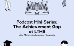 Podcast: The Achievement Gap at LTHS episode 4