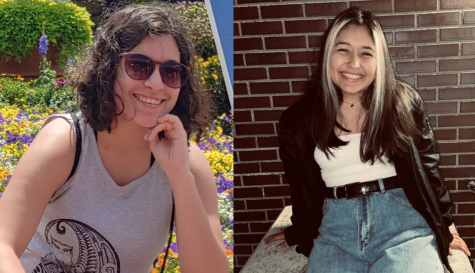 Creative writing students accepted to DePaul's high school anthology