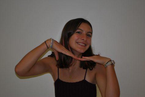 Photo of Brooke Chomko