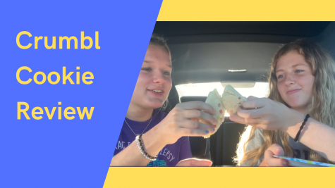 Crumbl Cookie Review