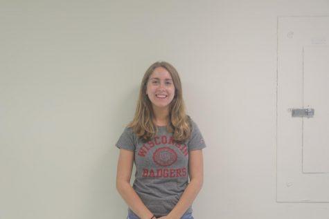 Photo of Ella Mahaney