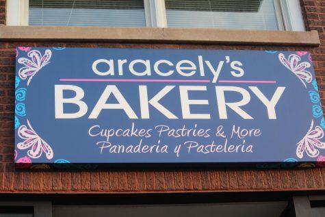 Local bakery closes