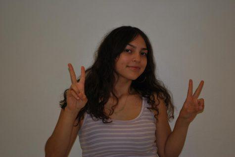 Photo of Janessa Mosqueda