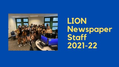 Lion Staff Video