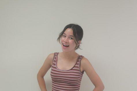 Photo of Maddie Gee