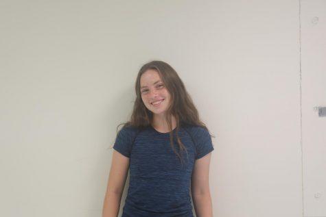 Photo of Scarlett Lestina