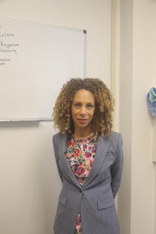 LT hires Director of Equity and Belonging
