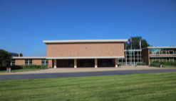 LTHS South Campus (photo courtesy of lths.net).